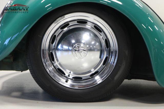 1965 Volkswagen Beetle Merrillville, Indiana 39