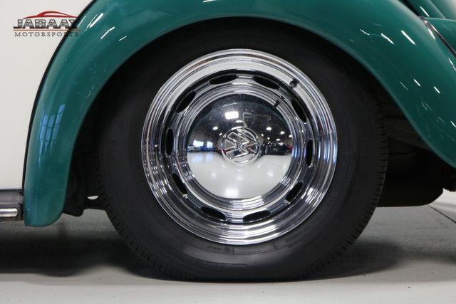 1965 Volkswagen Beetle Merrillville, Indiana 40