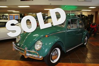 1965 Volkswagen Beetle La Jolla, California
