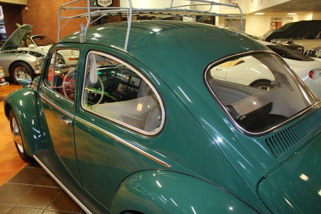 1965 Volkswagen Beetle La Jolla, California 10
