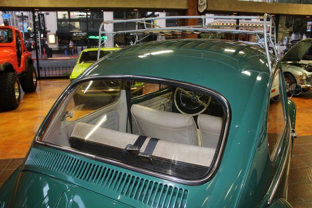 1965 Volkswagen Beetle La Jolla, California 12