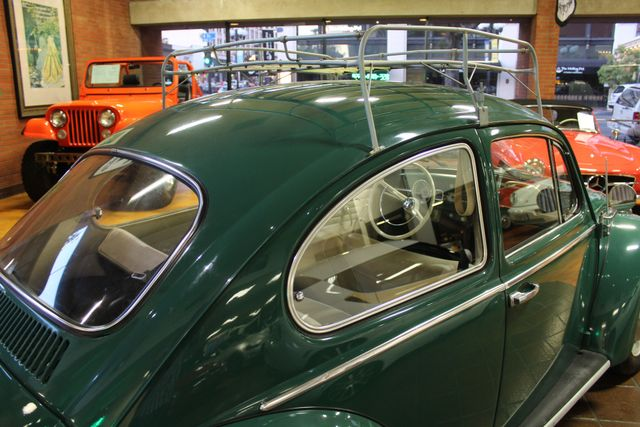 1965 Volkswagen Beetle La Jolla, California 13