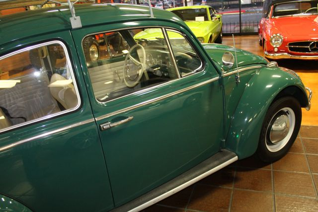 1965 Volkswagen Beetle La Jolla, Califorina  14