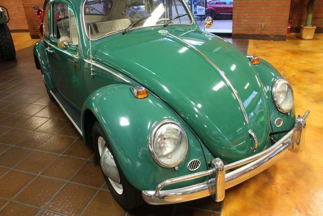 1965 Volkswagen Beetle La Jolla, California 15