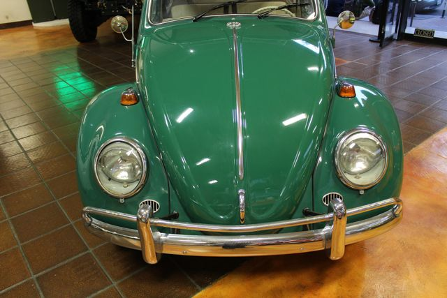 1965 Volkswagen Beetle La Jolla, California 16