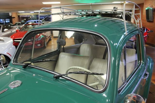 1965 Volkswagen Beetle La Jolla, California 17