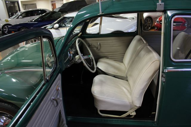 1965 Volkswagen Beetle La Jolla, Califorina  18