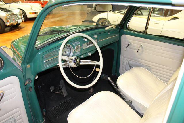 1965 Volkswagen Beetle La Jolla, California 19