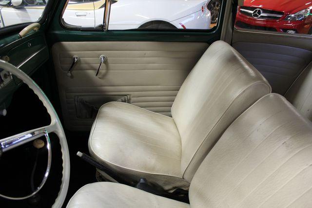 1965 Volkswagen Beetle San Diego, California 21