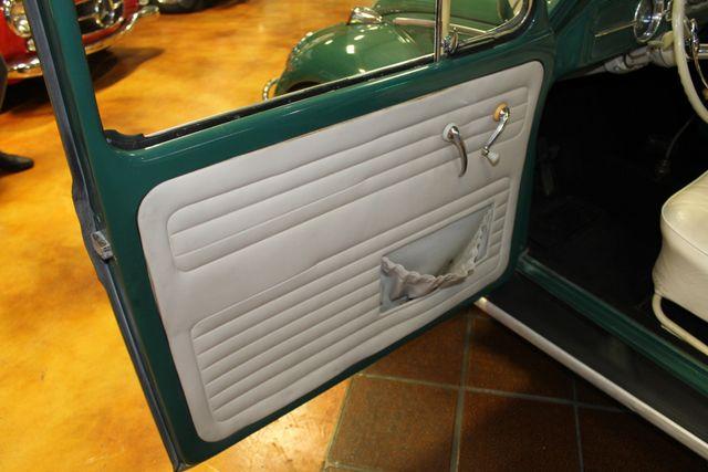 1965 Volkswagen Beetle La Jolla, California 23