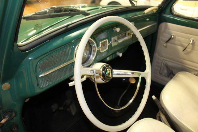 1965 Volkswagen Beetle La Jolla, California 24