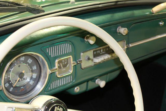 1965 Volkswagen Beetle La Jolla, California 25