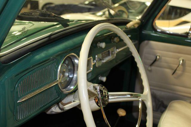 1965 Volkswagen Beetle La Jolla, California 26