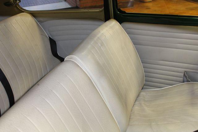 1965 Volkswagen Beetle San Diego, California 29