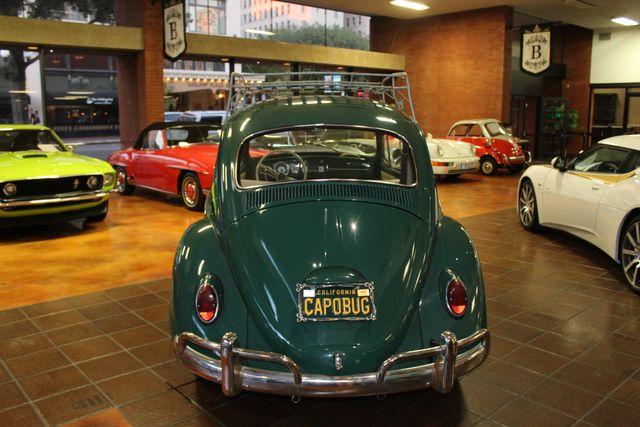 1965 Volkswagen Beetle La Jolla, California 3