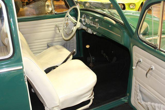 1965 Volkswagen Beetle La Jolla, California 31