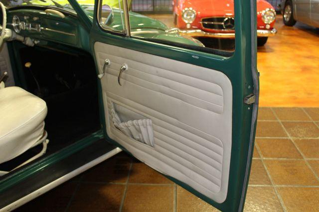 1965 Volkswagen Beetle La Jolla, California 32