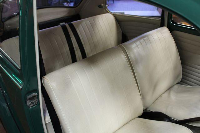 1965 Volkswagen Beetle La Jolla, California 33