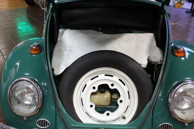 1965 Volkswagen Beetle La Jolla, California 34