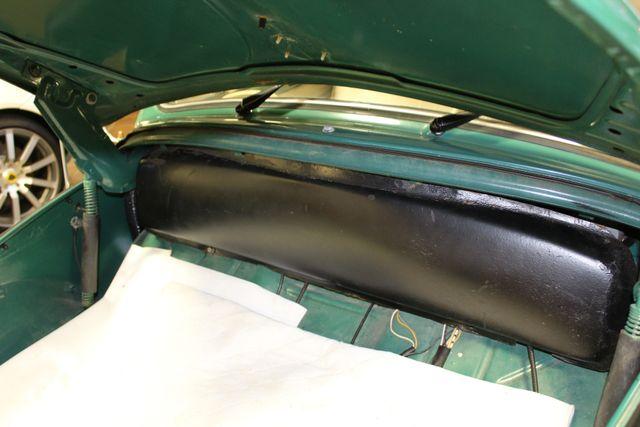 1965 Volkswagen Beetle La Jolla, California 35