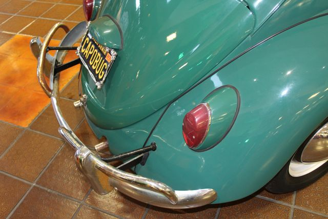 1965 Volkswagen Beetle La Jolla, Califorina  37