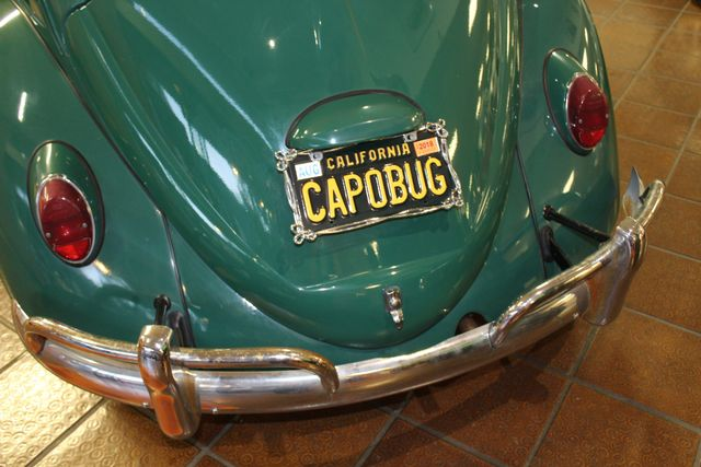 1965 Volkswagen Beetle La Jolla, California 38