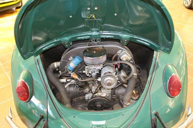1965 Volkswagen Beetle La Jolla, Califorina  39