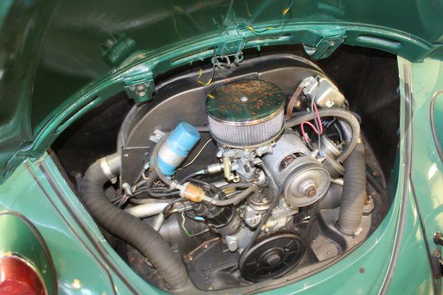 1965 Volkswagen Beetle La Jolla, California 40