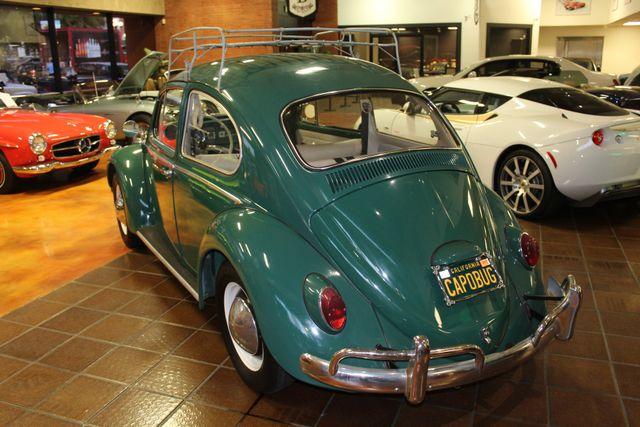 1965 Volkswagen Beetle La Jolla, California 42