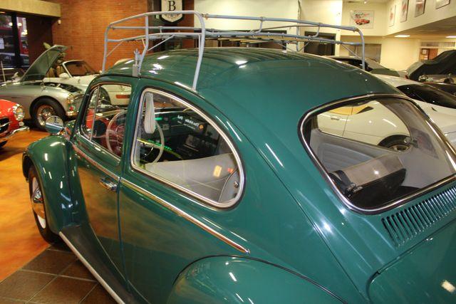 1965 Volkswagen Beetle La Jolla, California 43