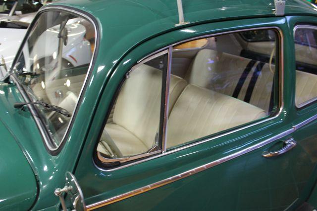 1965 Volkswagen Beetle La Jolla, California 45