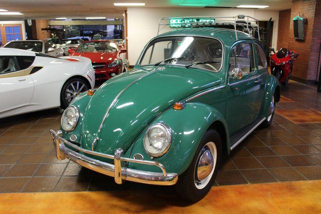 1965 Volkswagen Beetle La Jolla, California 47