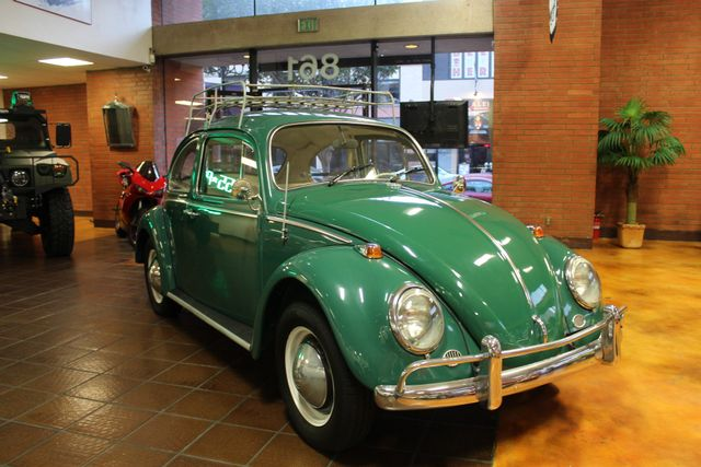 1965 Volkswagen Beetle La Jolla, California 6