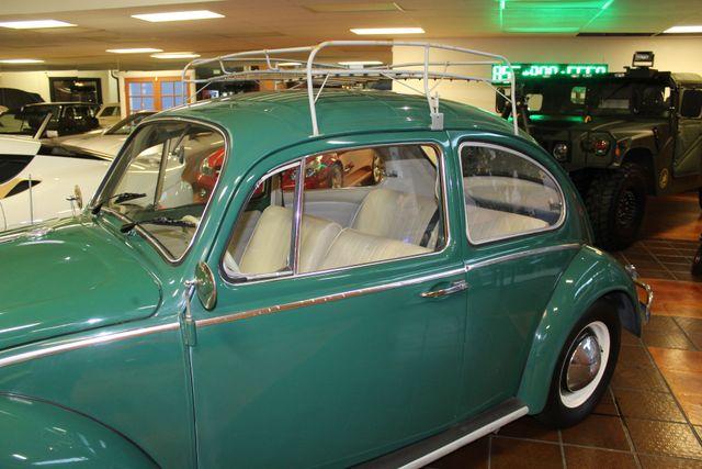 1965 Volkswagen Beetle La Jolla, California 8