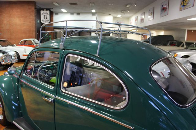 1965 Volkswagen Beetle La Jolla, California 9