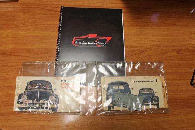 1965 Volkswagen Beetle La Jolla, California 48