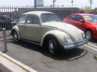 1965 Volkswagen Bettle Los Angeles, CA 1