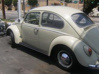 1965 Volkswagen Bettle Los Angeles, CA 9