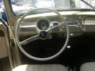 1965 Volkswagen Bettle Los Angeles, CA 6