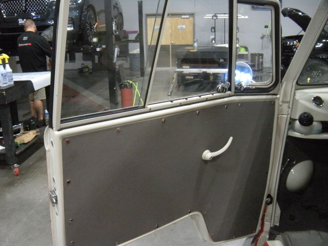 1965 Volkswagen TRANSPORTER 211 CAMPER VAN Chesterfield, Missouri 10