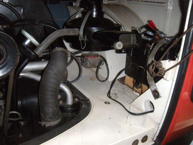 1965 Volkswagen TRANSPORTER 211 CAMPER VAN Chesterfield, Missouri 27