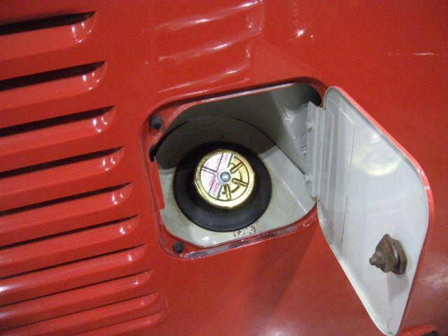 1965 Volkswagen TRANSPORTER 211 CAMPER VAN Chesterfield, Missouri 7