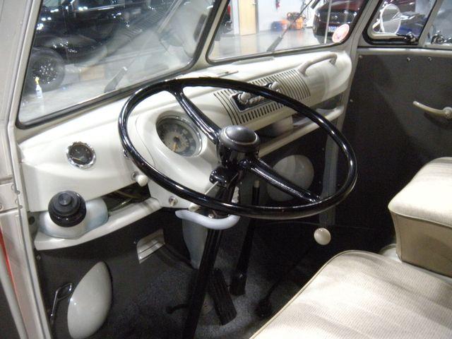 1965 Volkswagen TRANSPORTER 211 CAMPER VAN Chesterfield, Missouri 13