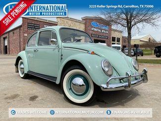 1965 Vw Beetle in Carrollton, TX 75006