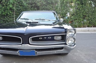 1966 Pontiac GTO Matching Numbers  city California  Auto Fitness Class Benz  in , California