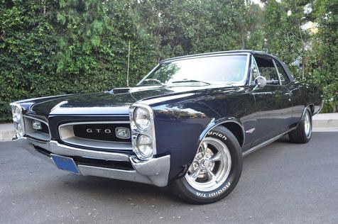 1966 Pontiac GTO Matching Numbers, in , California