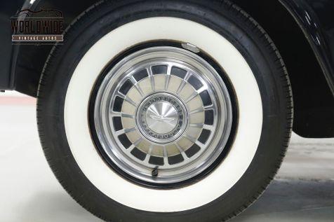 1966 Amc RAMBLER AMBASSADOR 880 STATION WAGON 1 OWNER CA  | Denver, CO | Worldwide Vintage Autos in Denver, CO