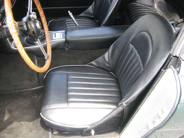 1966 Austin-Healey 3000 Richmond, Virginia 11
