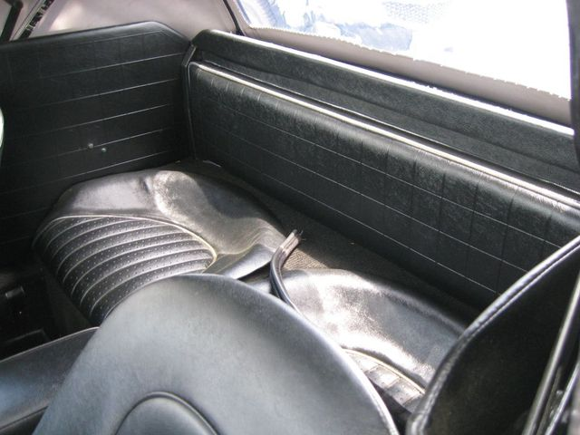 1966 Austin-Healey 3000 Richmond, Virginia 12
