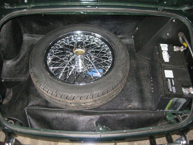 1966 Austin-Healey 3000 Richmond, Virginia 19